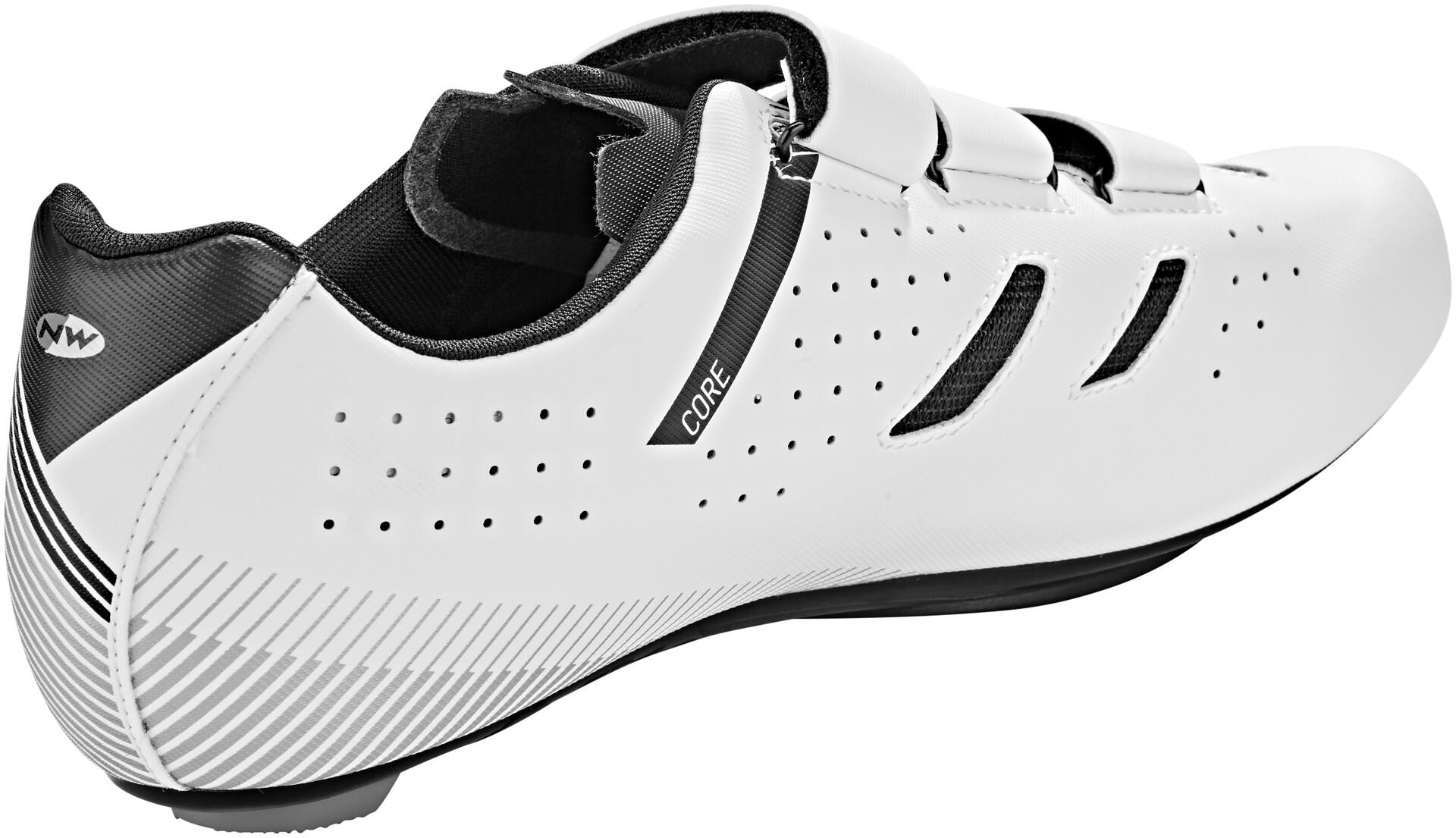 Herren White Northwave Northwave Shoes Core Northwave Herren Shoes Core Shoes Core White dBWxoeQrC